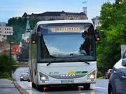 Vozila in infrastruktura trajne mobilnosti